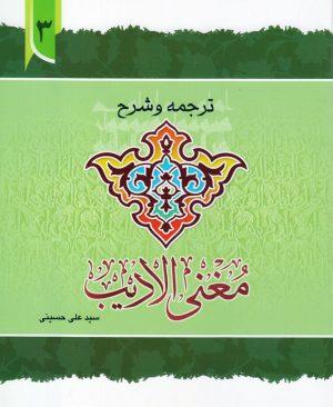 ترجمه و شرح مغنی الادیب (جلد3)